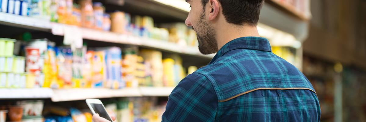 Konsumgüterindustrie muss sich auf verändertes Einkaufsverhalten einstellen