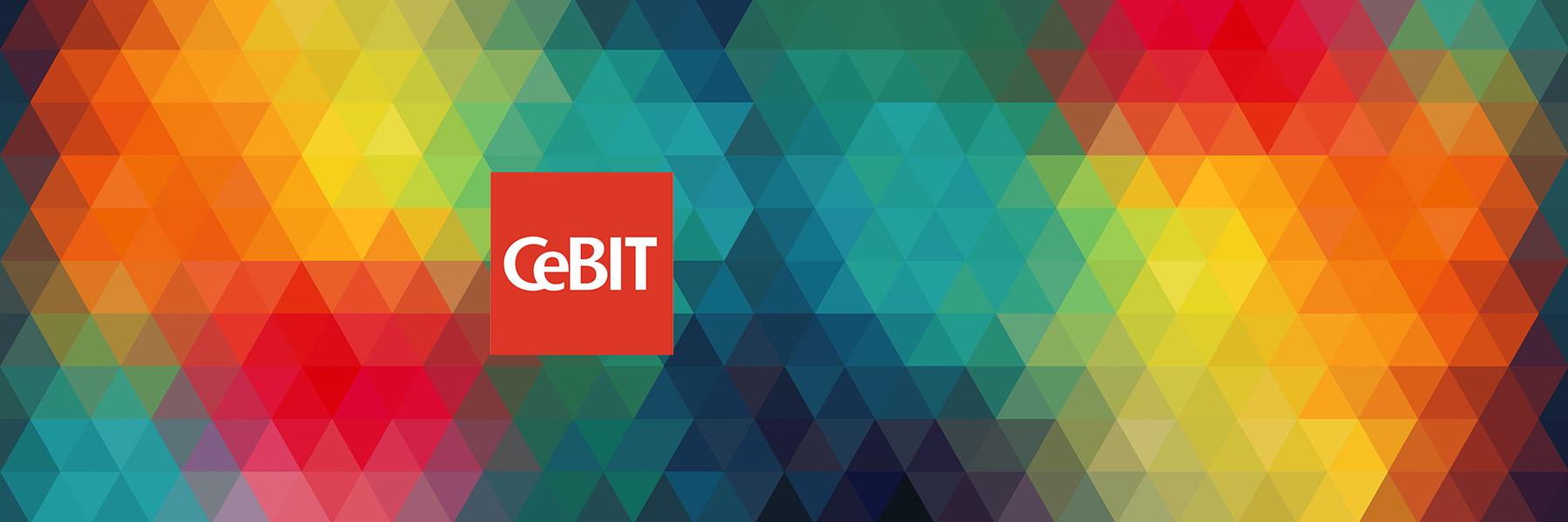 Titelbild der d.velop auf der CeBIT 2016