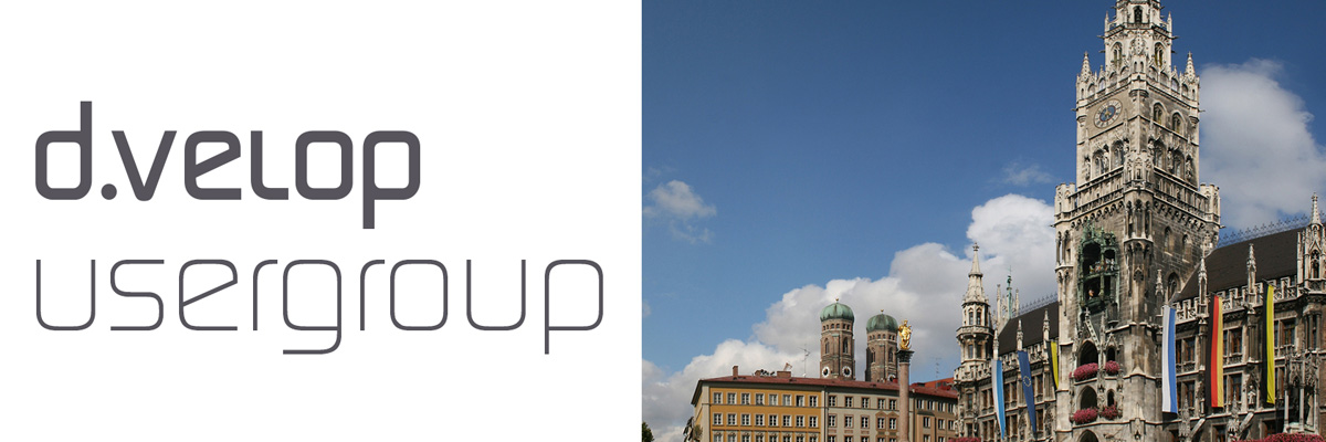 d.velop usergroup