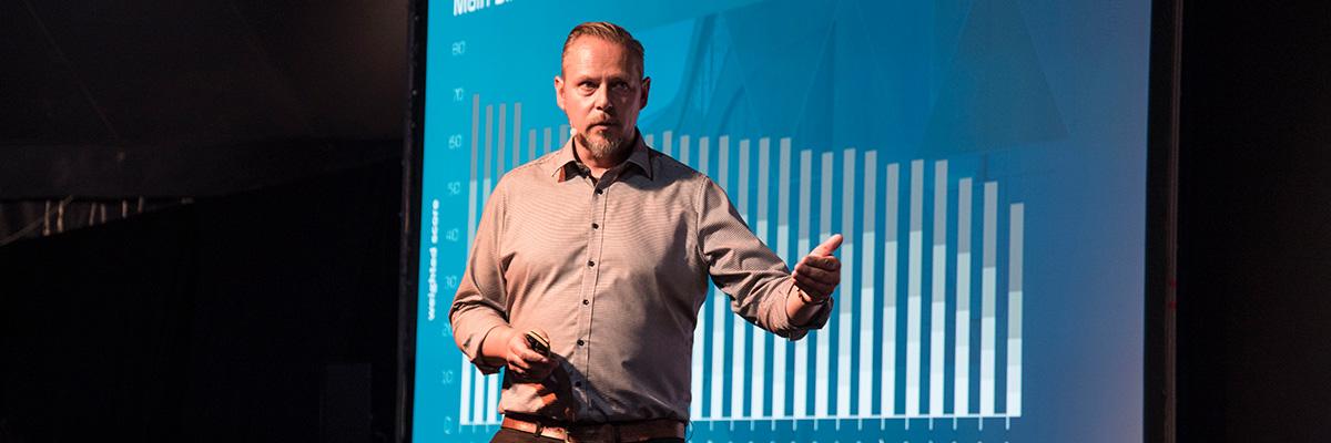 Mario Dönnebrink zu Entwicklungen im digitalen Wandel
