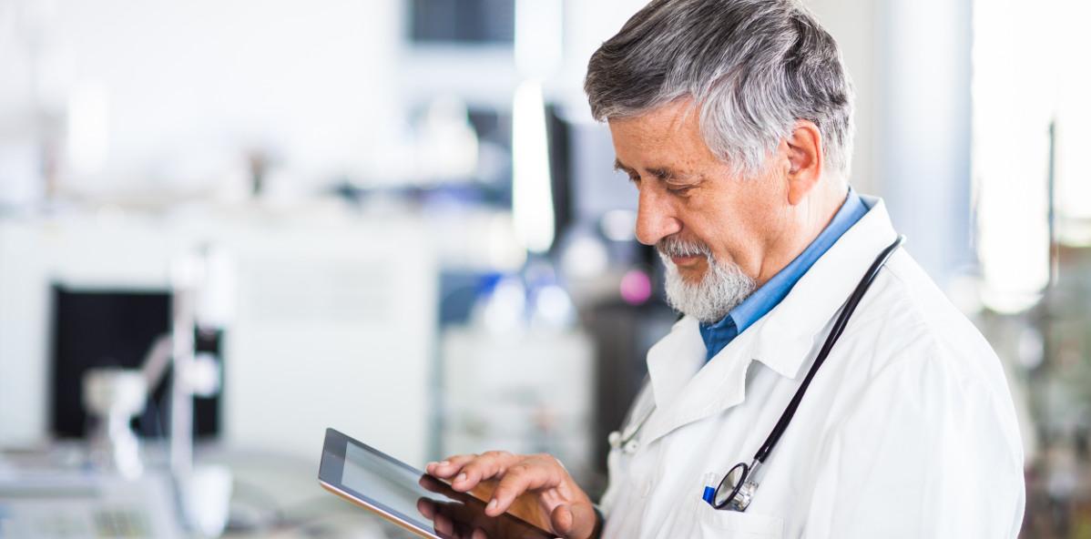 Elektronisches Patientendossier Schwerz