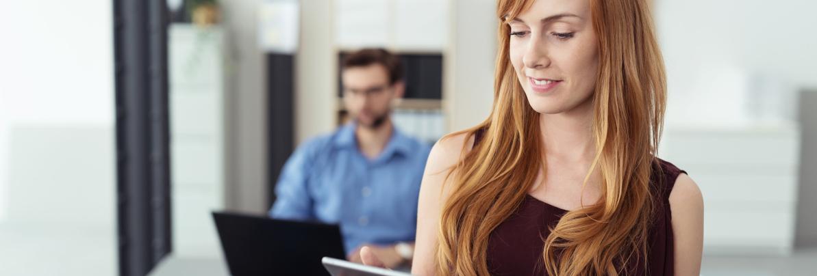 Datenschutz in der Personalabteilung dank digitaler Personalakte