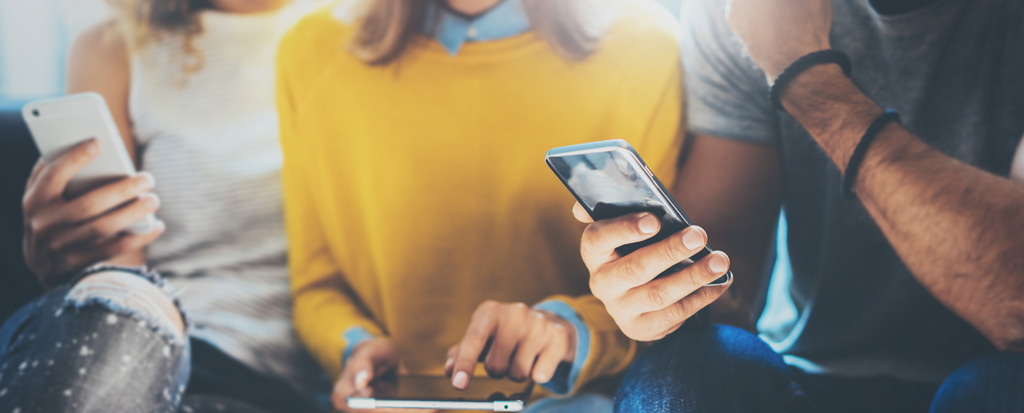 Kommunikation im Wandel