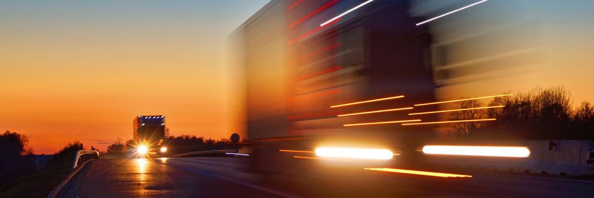 Logistik Trends 2018