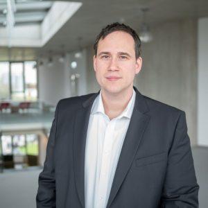 David Schonebeck