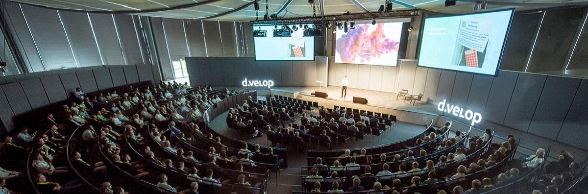 d.velop forum 2018