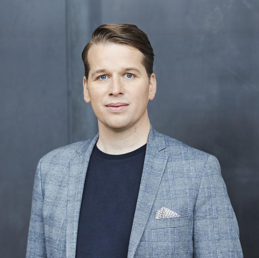 Sebastian Evers