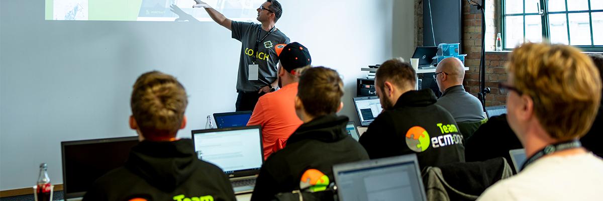 Hackathon 2019, d.velop AG