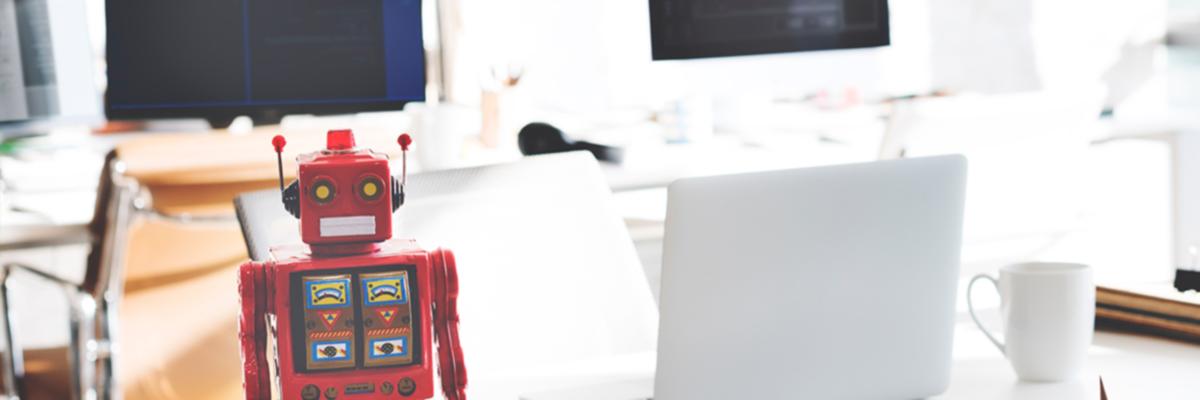 Künstliche Intelligenz und Dateschutz im Büro