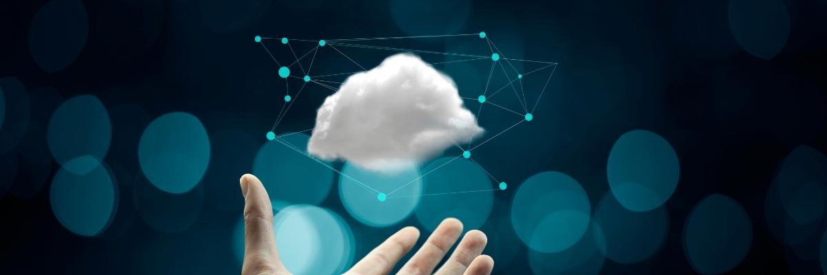 Blog Post zum Thema Cloud DMS