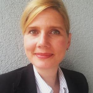 Sabine Pastwinski
