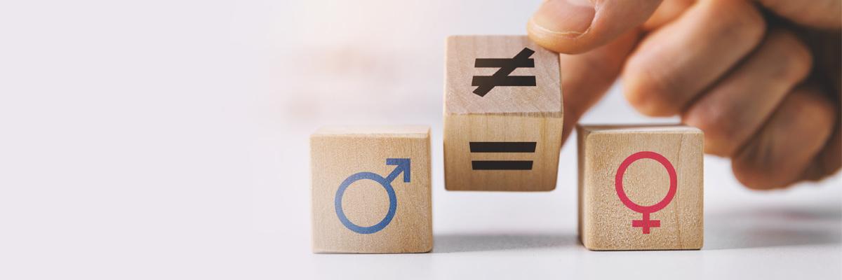 Gendergerechte Sprache und #gendergaga