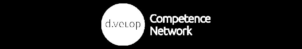 Logo des d.velop competence networks