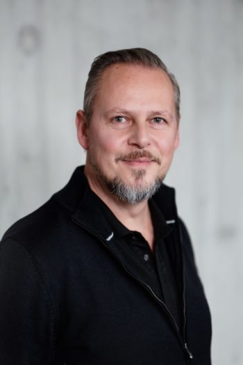 Mario Dönnebrink Portrait