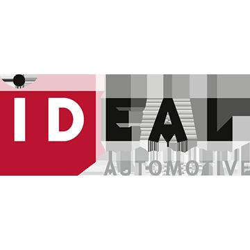 Logo Ideal Automotive GmbH