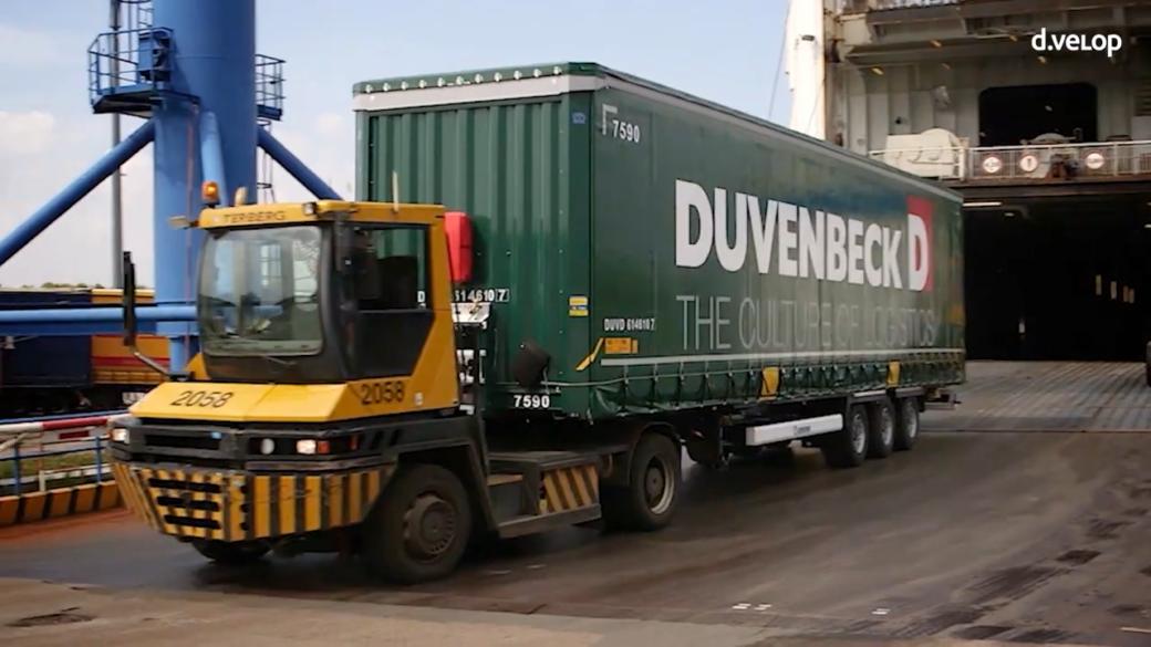 duvenbeck-logistik