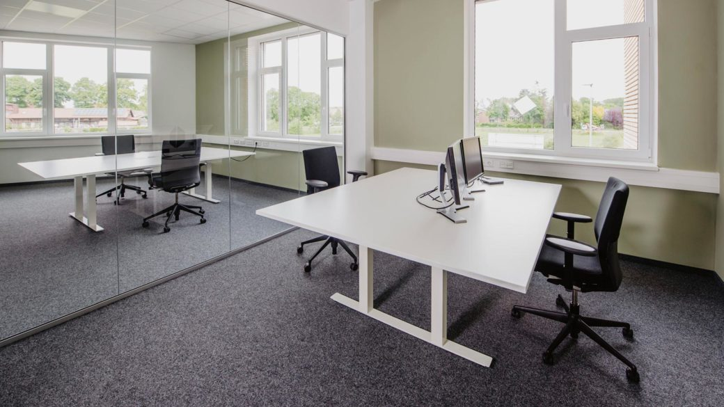 d.velop campus coworking office