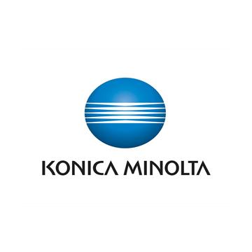 Logo der Konica Minolta Business Unit mit Sitz in Stuttgart.