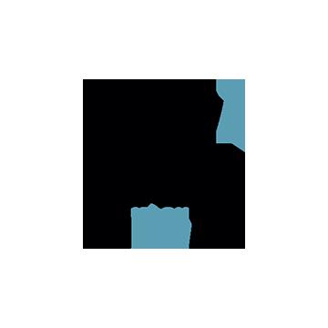 Das Logo der Werbeagentur WEB HOCH ZWEI mit Sitz auf dem d.velop campus