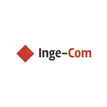 Das ist das Logo des zertifizierten d.velop Partners Inge-Com mit Sitz in Asnières-sur-Seine in Frankreich.