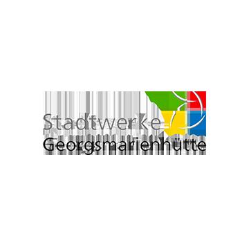 Logo Stadtwerke Georgsmarienhütte