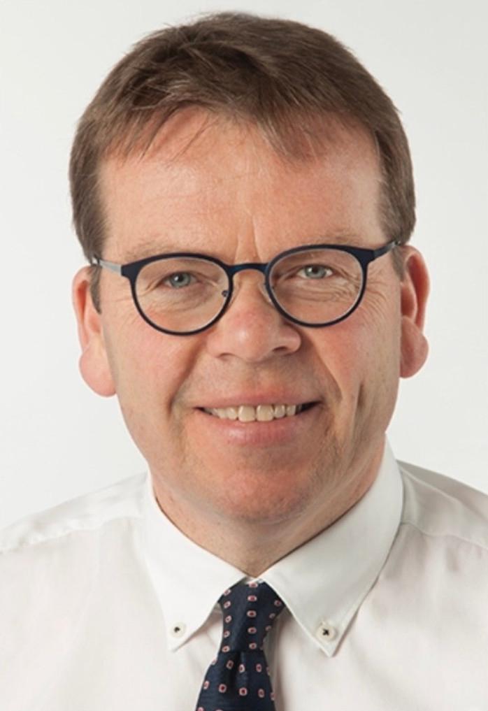 Dr. Helmut Bäumer
