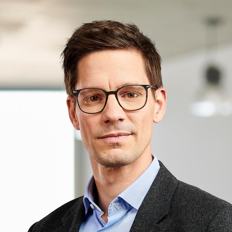 Alexander Zirl, CDO d.velop AG