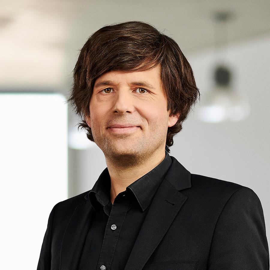 Rainer Hehmann d.velop AG