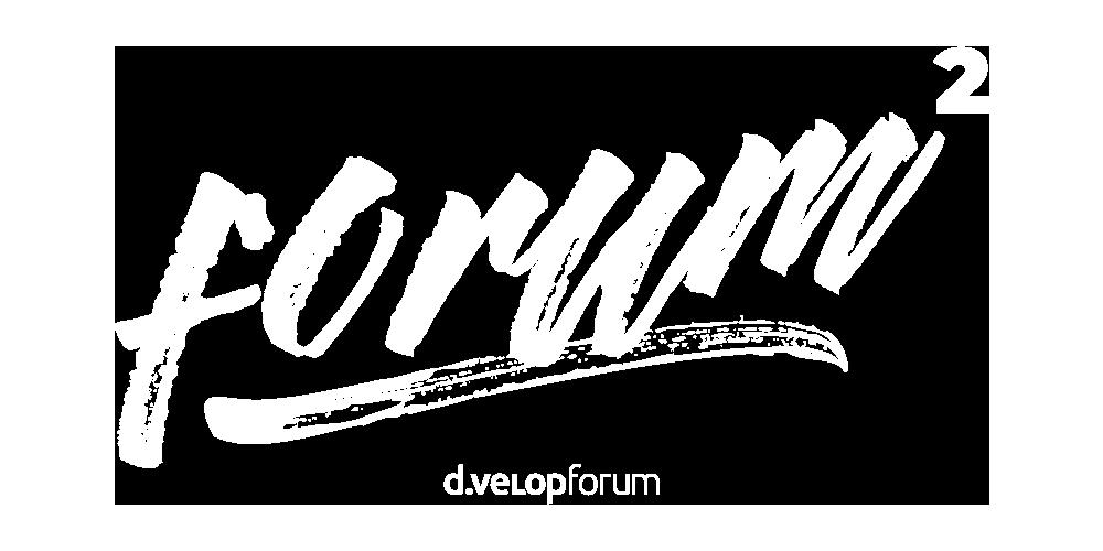 Visual d.velop forum² 2021