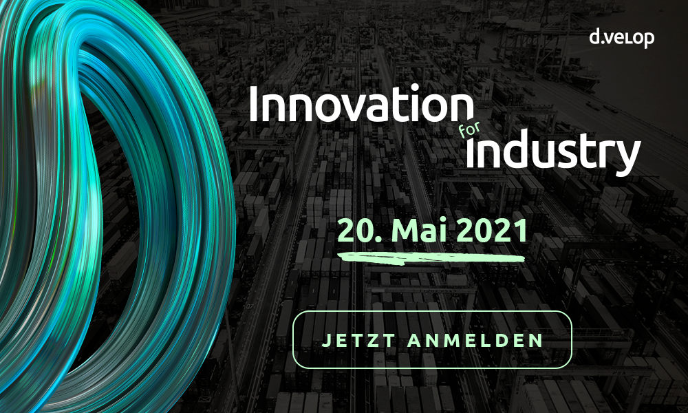 Event Innovation for Industry