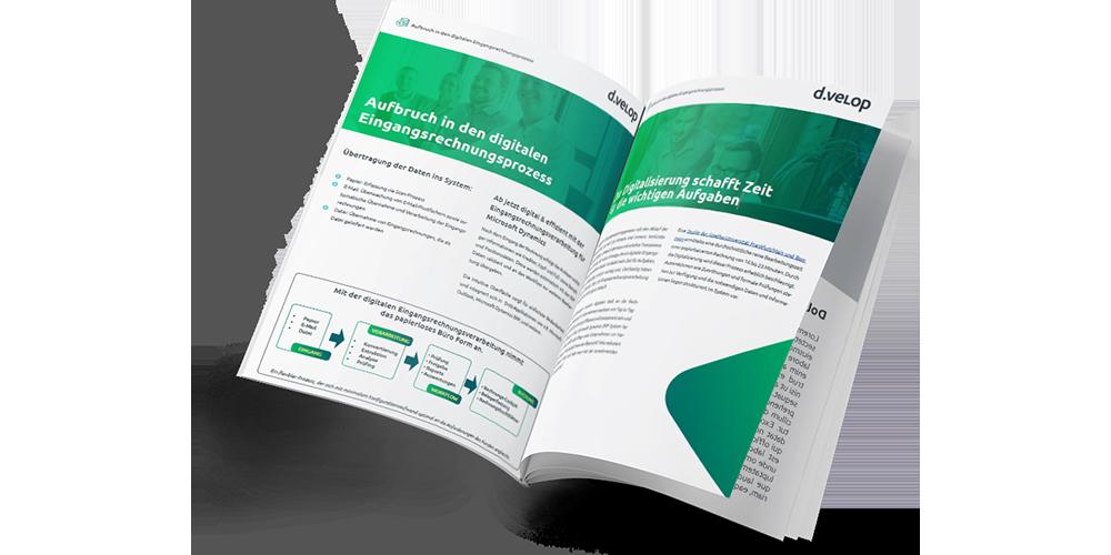 Whitepaper Rechnungsworkflow mit Microsoft Dynamics Business Central