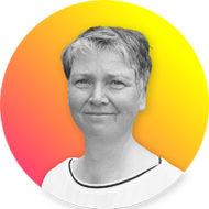 Dr. Karen Verbist