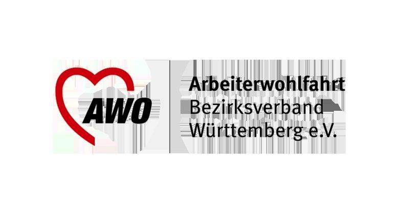 logo awo wuerttemberg